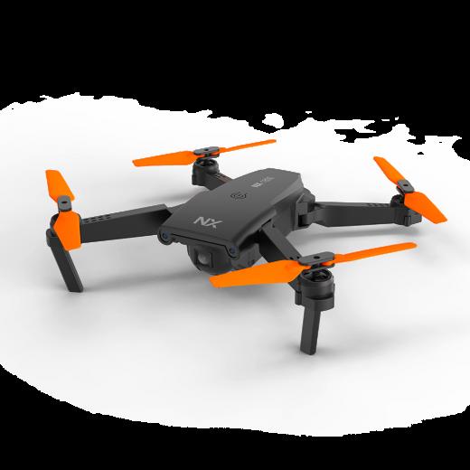 NX HD WIFI FPV DRONE