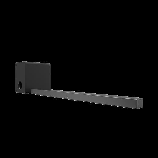 100W 2.1 Channel Soundbar & Wireless Subwoofer