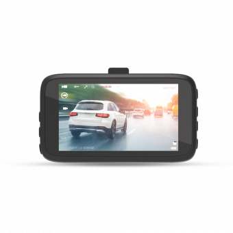 "Full HD 1080P Dash Camera with 3.0"" IPS Screen"