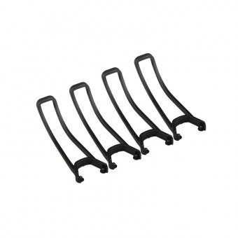 NX-8100F & NX-HD16100W DRONE ROTOR GUARDS