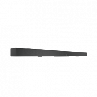 100W 2.1 Channel Soundbar & Wireless Subwoofer